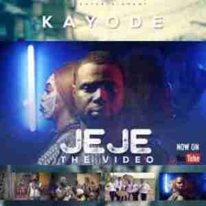 Kayode - Jeje